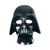 Máscara Darth Vader PVC para adulto