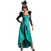 Disfraz de Evanora Oz Un Mundo de Fantasía deluxe para mujer