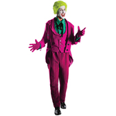Disfraz de Joker Classic 1966 Grand Heritage