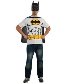 Kit disfraz Batman para hombre