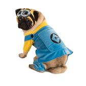 Disfraz de Minion para perro