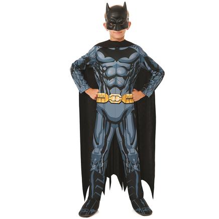batman kost m f r kinder dc comics online kaufen. Black Bedroom Furniture Sets. Home Design Ideas
