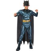 Disfraz de Batman DC Comics deluxe para niño