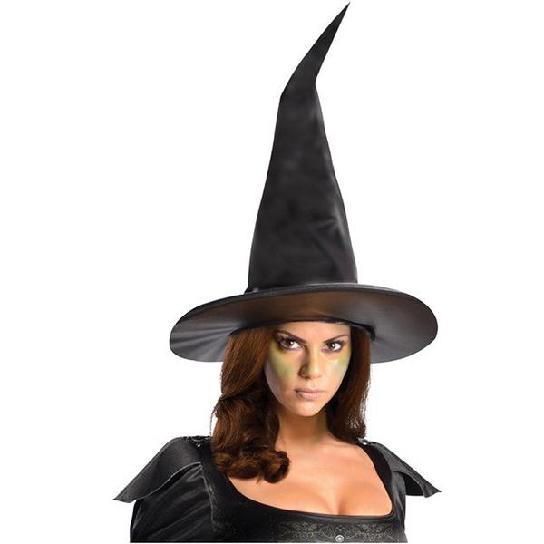 disfraz de bruja malvada del oeste el mago de oz comprar On sombrero de bruja mala