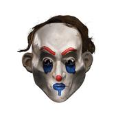 Máscara de Happy TDK para adulto