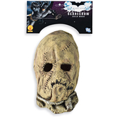 Máscara de espantapájaros TDK para niño