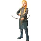 Disfraz de Légolas El Hobbit La Desolación de Smaug para niño