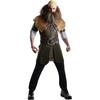Costume Dwalin le nain, Le Hobbit : Un voyage inattendu Deluxe pour Homme