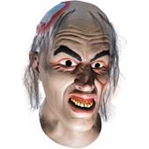 Máscara Chop Top La Matanza de Texas de látex para hombre
