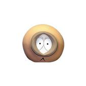 Máscara de Kenny South Park de látex para adulto