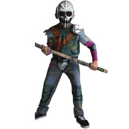 Disfraz de Casey Jones Tortugas Ninja infantil