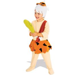 Disfraz de Bamm-Bamm Los Picapiedra para bebé