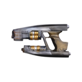 Pistola de Star-Lord Guardianes de la Galaxia