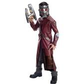 Disfraz de Star Lord Guardianes de la Galaxia deluxe para niño
