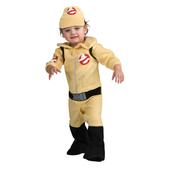 Disfraz de Cazafantasmas Boy para bebé