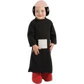 Disfraz de Gargamel Los Pitufos 2 para bebé