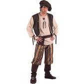Costume d'aubergiste médiéval