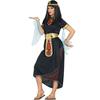 Disfraz de Nefertiti para mujer