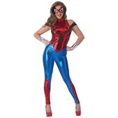 Disfraz de SpiderGirl Sexy ajustado