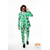 Traje Poker Face Opposuit