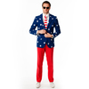 Traje Stars and Stripes Opposuit