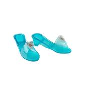 Zapatos de Elsa Reina de las Nieves Frozen