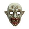Máscara vampiro chupasangre face mask
