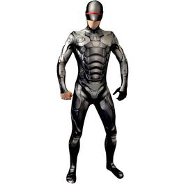 Disfraz de RoboCop Morphsuit