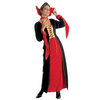 Disfraz de dama gótica para mujer