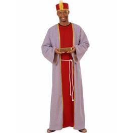Disfraz de su majestad Rey Baltasar