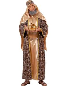 Disfraz de su majestad Rey Melchor