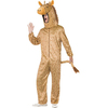 Costume girafe pour adulte
