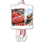 Piñata viñeta Cars
