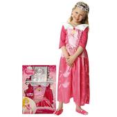 Disfraz de La Bella Durmiente Classic para niña en caja