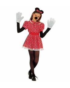 Disfraz de Mini Ratoncita para niña