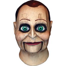 Máscara de Títere Billy Dead Silence SAW