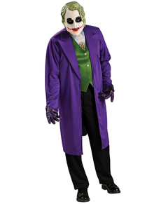 Disfraz de Joker adulto