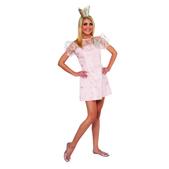 Disfraz de Glinda El Mago de Oz para mujer