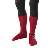 Cubrebotas The Amazing Spiderman 2 movie para niño