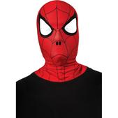 Máscara Ultimate Spiderman clásico para niño