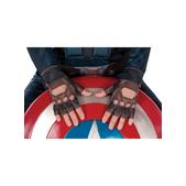 Guantes del Capitán América Capitán América: el Soldado de Invierno para niño
