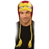 Gorro Iron man Marvel para hombre