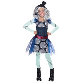 Disfraz de Frankie Stein Monster High classic para niña