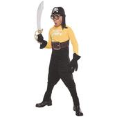 Disfraz de Pirata Minions para niño