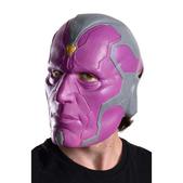 Máscara de Visión Los Vengadores: La era de Ultrón para adulto