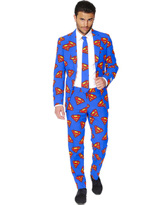 Traje de Superman Opposuit