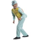 Disfraz de Squirtle Pokémon para niño