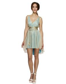 Disfraz de Diosa Griega tradicional Fever para mujer