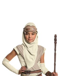 Antifaz de Rey Star Wars Episodio 7 para niña