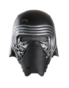 Máscara de Kylo Ren Star Wars Episodio 7 para hombre